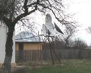 Antenele primariei