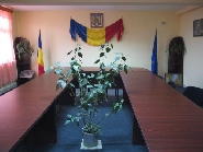 Sala de consiliu