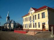 Primaria si Biserica Ortodoxa Mariselu
