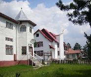 Primaria Saru Dornei