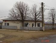 Minimarket in Candesti