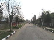 Branesti -strada principala