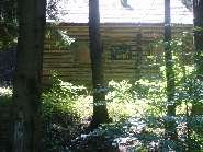 Cabana de vanatoare Tiganca