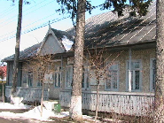 Biblioteca M.Gafita