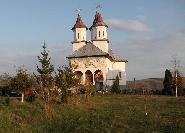 Manastirea Cipaieni