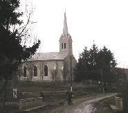Biserica reformata din Chiochis
