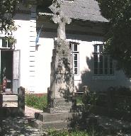 Monumentul eroilor din Draganesti