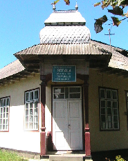 Scoala generala din Soimaresti