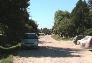 Draganesti-strada principala