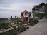 Manastirea Dervent-foto3