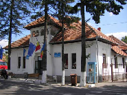 Baia de Fier - Gorj - Primaria