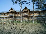 Casa parohiala