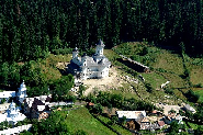 Mitrooila Slatioara - Stil Vechi - vedere aero1