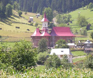 Biserica din Soci