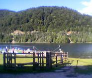 Cumpana-lacul Vidraru
