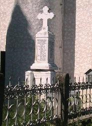 Monumentul eroilor din Ortesti