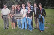 Vizita prietenilor din comuna infratita Zoersel - Belgia