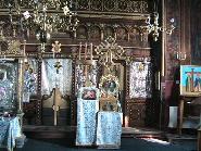 Catapeteasma bisericii ortodoxe