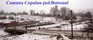 Copalau - Jud. Botosani-Jud. Botosani