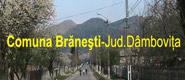 Branesti - Jud. Dambovita-Jud. Dambovita