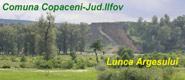Copaceni - Jud. Ilfov-Jud. Ilfov