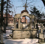 Baia-SV , Monumentul osemintelor