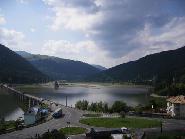 Poiana Teiului-NT, Viaductul Poiana Largului si Piatra Teiului