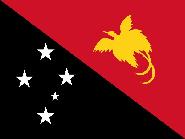Steagul-Papua New Guinea