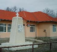Brusturi-NT, Monumentul eroilor 2
