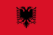 Steagul-Albania