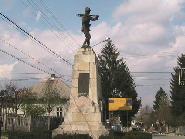 Branesti- DB , Monumentul eroilor