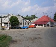 Lapus-MM, Imagine din zona centrala