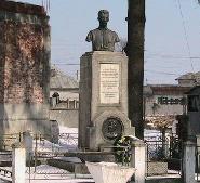 Baia-SV, Monumentul Stoleru